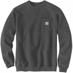 Carhartt Crewneck Pocket...